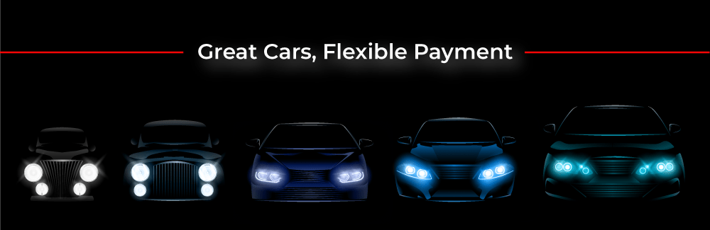 johnsons ride, great cars flexible payment plans